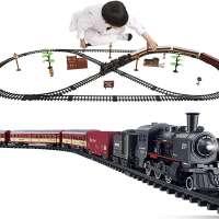 Electric Classical Train Sets