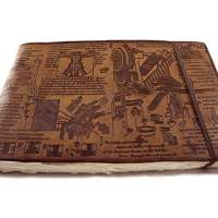Artist Sketchbook Da Vinci 15