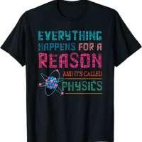Physics Nerd T-Shirt