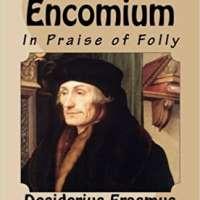 Moriae Encomium (Latin Edition)