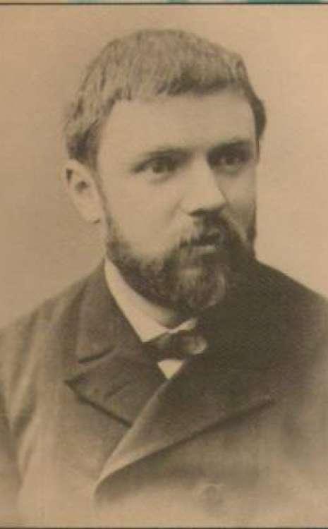 Georg Brandt