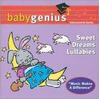 Sweet Dreams Lullabies (Baby Genius)