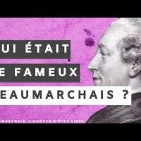 Qui était le fameux Beaumarchais ? ft. Oci Music, Batailles de France, Making History - Partie 1/2