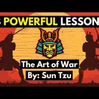 8 Powerful Lessons from The Art of War by Sun Tzu