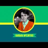 Barbara McClintock: Great Minds