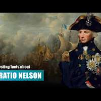 25 Interesting Facts about Horatio Nelson
