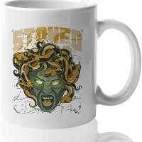 Medusa Gorgon Mug