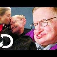The Best Of Stephen Hawking