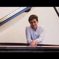 Ariel Lanyi plays Beethoven's Diabelli Variations Op. 120