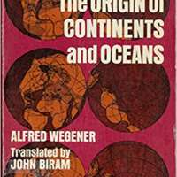 The Origins of Continents and Oceans