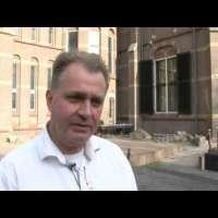 Sterrenwacht Simon Stevin terug op het oude nest in Oudenbosch