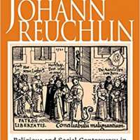 The Case Against Johann Reuchlin