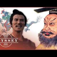 The Legendary First Emperor Of China   First Emperor   Odyssey
