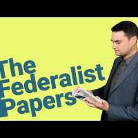 The Book Club: The Federalist Papers by Alexander Hamilton and James Madison with Ben Shapiro