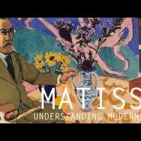 Henri Matisse Understanding Modern Art