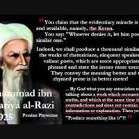 Medieval Skeptics of Islam