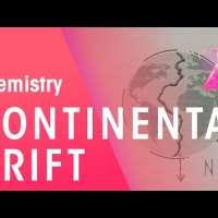 Continental Drift: Wegener's Theory