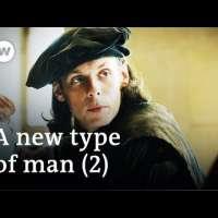 The Renaissance - the Age of Michelangelo and Leonardo da Vinci (2/2)