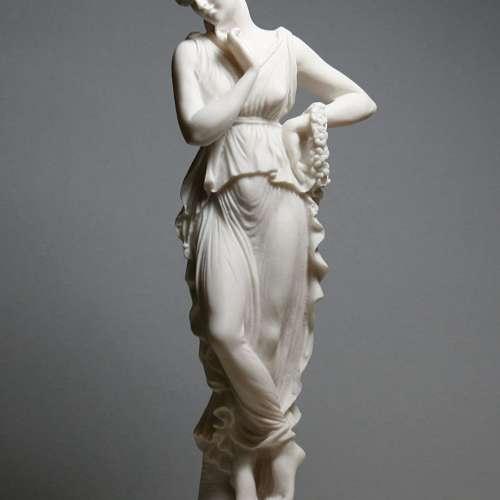 The Dancer Sculpture
