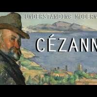 Paul Cezanne Understanding Modern Art Part 1