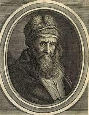 Diogenes Laërtius