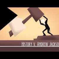 History vs. Andrew Jackson - James Fester
