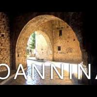 What to see in Ioannina Greece