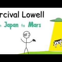 The Man who was Obsessed with Mars | History | Mistranslations