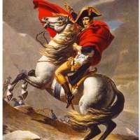 Napoleon Bonaparte Poster Print
