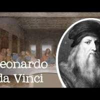 Leonardo da Vinci for Children: Biography for Kids