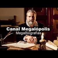 VIDAS CRUZADAS (Cervantes Contra Lope de Vega) - Documentales