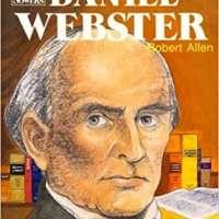Daniel Webster, Defender of the Union