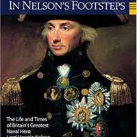 In Nelson's Footsteps DVD