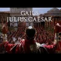 Julius Caesar | HBO Rome Tribute 4K