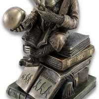 Chimpanzee Scholar Box