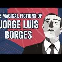 Infinity according to Jorge Luis Borges - Ilan Stavans
