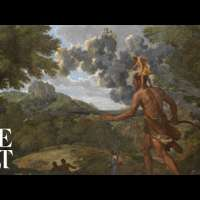 Nicolas Poussin's Blind Orion Searching for the Rising Sun, 1658 | Insider Insights