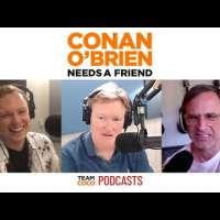 Conan Gets a Crash Course On TikTok | Conan O'Brien Needs a Friend