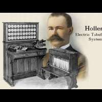 Hollerith Electric Tabulating System