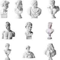Greek Mythology Figurine