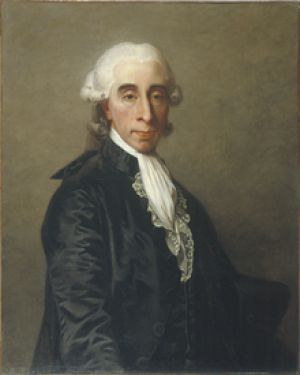 Jean Sylvain Bailly