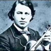 Joseph Joachim: Violin Concerto No. 1 in G minor, Op. 3