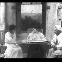 Mark Twain   Edison Film   Digitally Restored