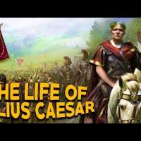The Life of Julius Caesar - The Rise and Fall of a Roman Colossus
