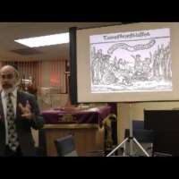 Johannes Pfefferkorn and Medieval Antisemitism Jewish History Lecture by Dr. Henry Abramson