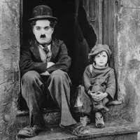 Movie: The Kid (1921) - Charlie Chaplin