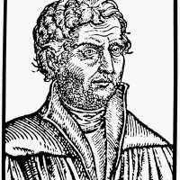 Johann Reuchlin Poster Print