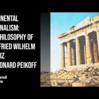 Continental Rationalism: The Philosophy of Gottfried Wilhelm Leibniz by Leonard Peikoff