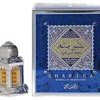 Rasasi Dhan Al Oudh Mukhallat Sharina Perfumed Oil
