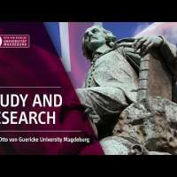 Study and research at the Otto von Guericke University Magdeburg | OVGU